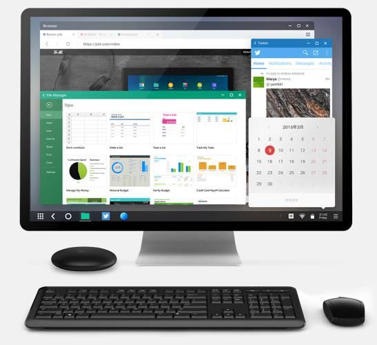 Remix Mini é um computador de 30 dólares que roda Android