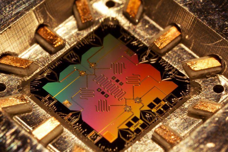 Computadores quânticos poderão se tornar realidade em breve