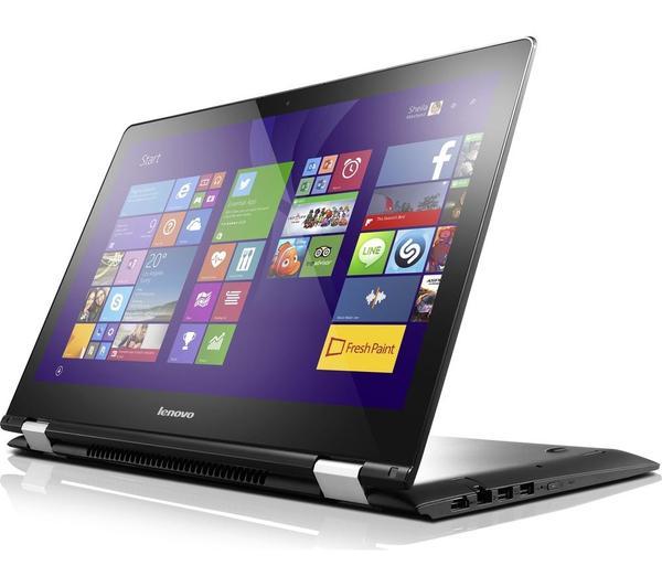 Lenovo Yoga 500 foi lançado no Brasil