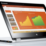 Lenovo Yoga 700 – Novo modelo vem o Windows 10