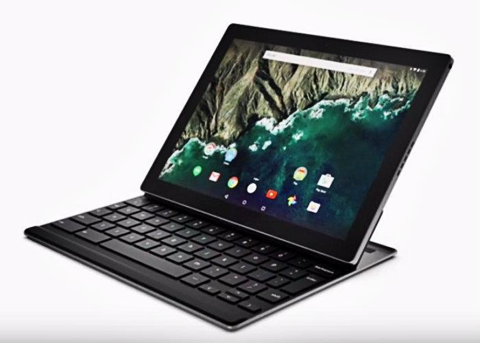 Início das Vendas do Google Pixel C