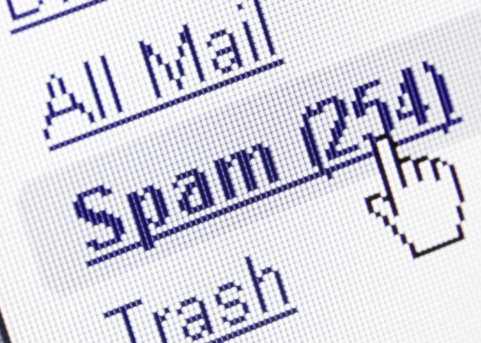 Dicas de Como Diminuir o Recebimento de Spam