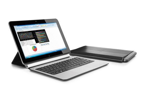 HP Elite x2 será lançado no Brasil