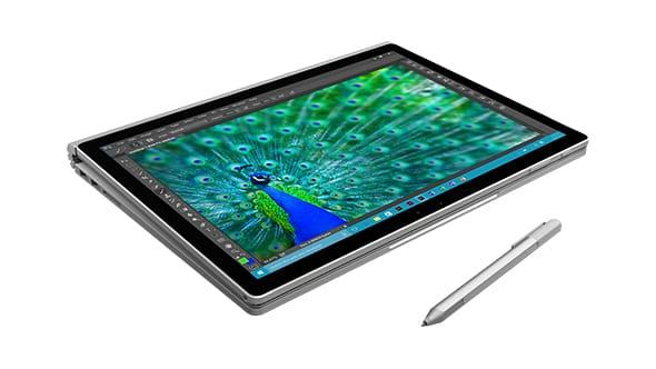 Surface Book – Novo modelo pode ser usado como notebook e tablet