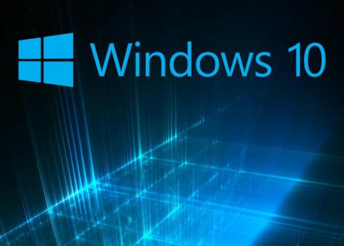 Nova Atualização do Windows 10 deve trazer Correções