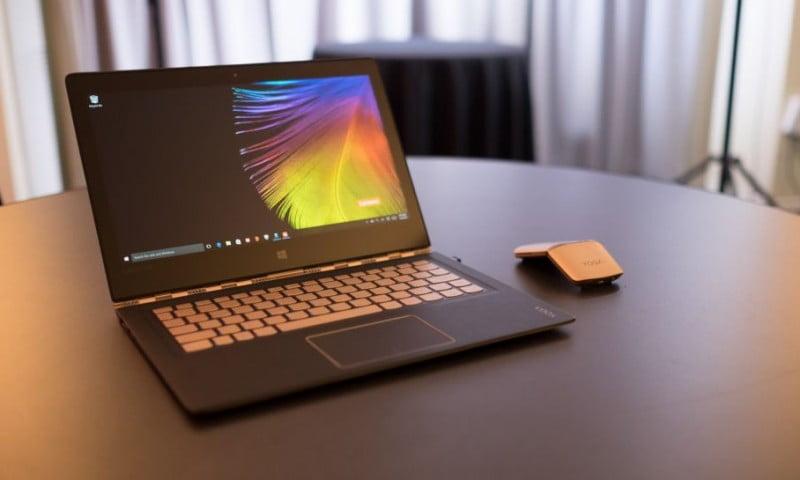 Lenovo anunciou novos modelos de notebooks para o Brasil