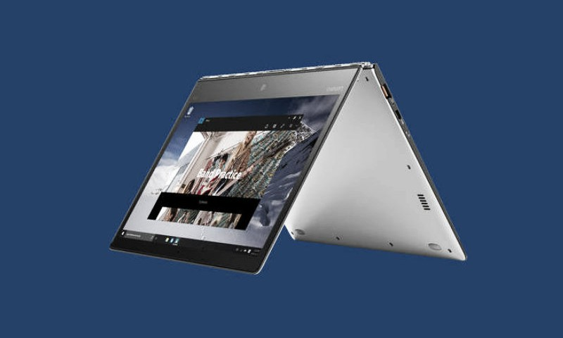 Lenovo lança Novos Notebooks e Tablets no Brasil