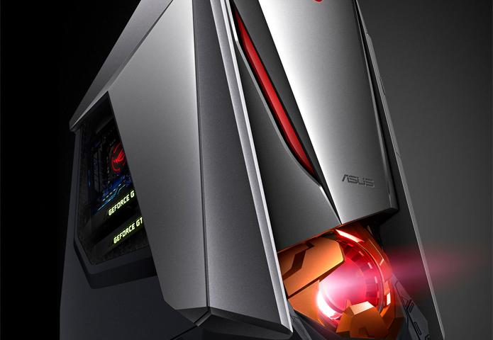 Asus ROG GT51CA – Novo Desktop para Jogos