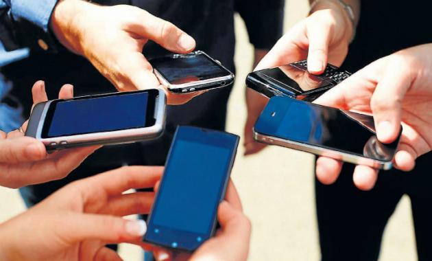 Vendas de Smartphones e Computadores no Brasil em 2016