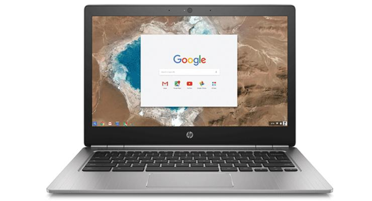 Chromebook 13 – Novo Notebook da HP