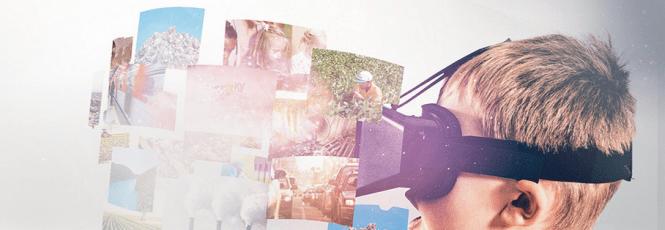 Positivo apresenta Novo Óculos de Realidade Virtual