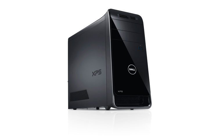 Dell XPS 8900 Special Edition – Novo Desktop Gamer