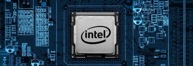Intel lança Nova Linha de Processadores High-End