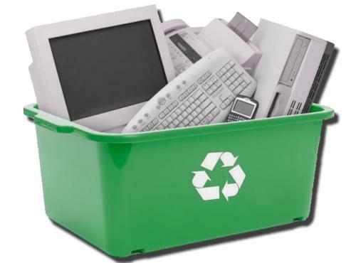 Reciclagem de Computadores passa a contribuir para Formação de Jovens