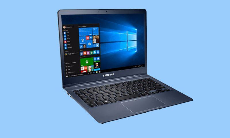 Samsung Style S40 – Novo Notebook Corporativo