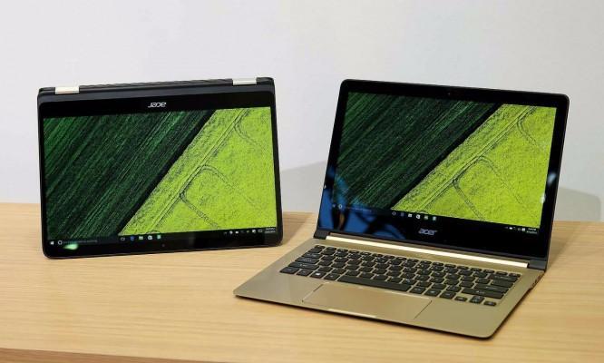 Notebook Acer Swift 7 ganhou destaque na IFA 2016