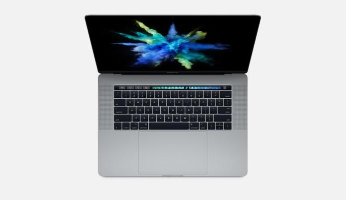 Apple apresentou novo MacBook Pro