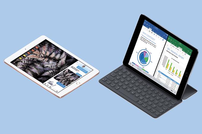 Novo iPad Pro pode aposentar Notebook
