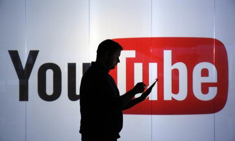 Atores de TV lançam Novos Canais no YouTube