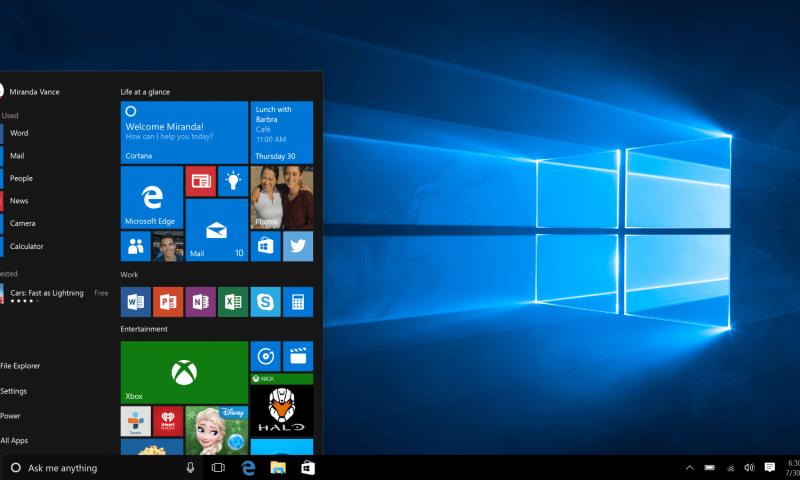 Atualização Gratuita do Windows 10 – Como Fazer