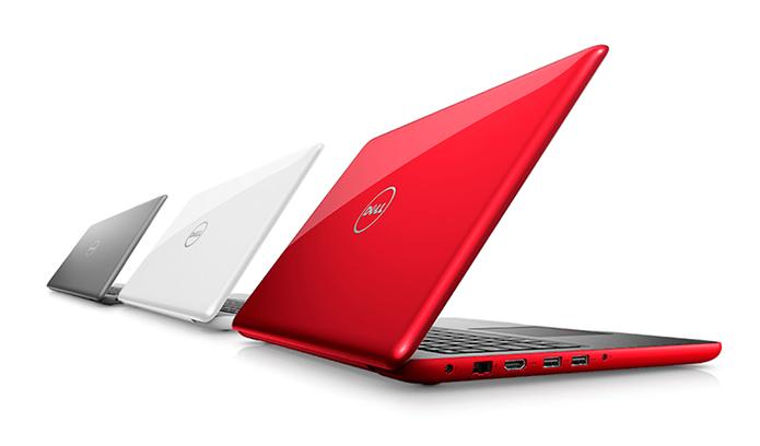 Dell Inspiron 5000 – Novos notebooks foram lançados no Brasil