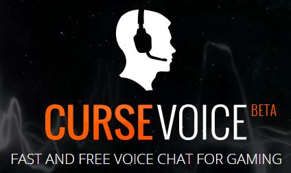Curse Voice – Novo Programa Substituto do Teamspeak para Games