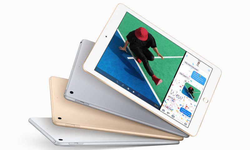 Preço do Novo iPad no Brasil