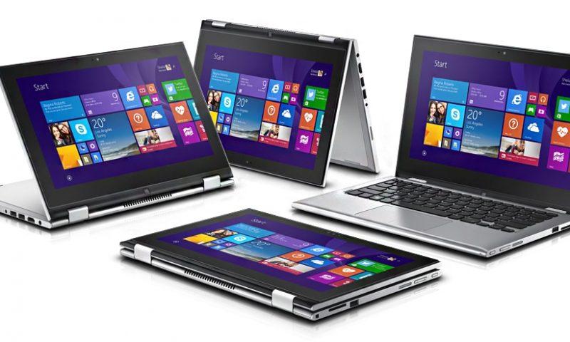 Notebook da Dell Série 3000