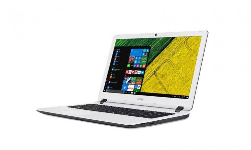 Acer Aspire ES1-572-347R – Especificações, Características