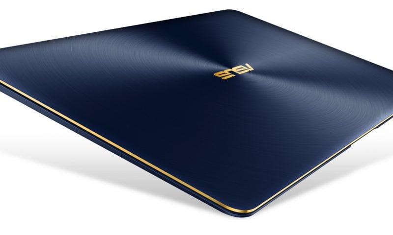 Asus ZenBook 3 Deluxe UX490UA 2018 – Ficha Técnica e Preço