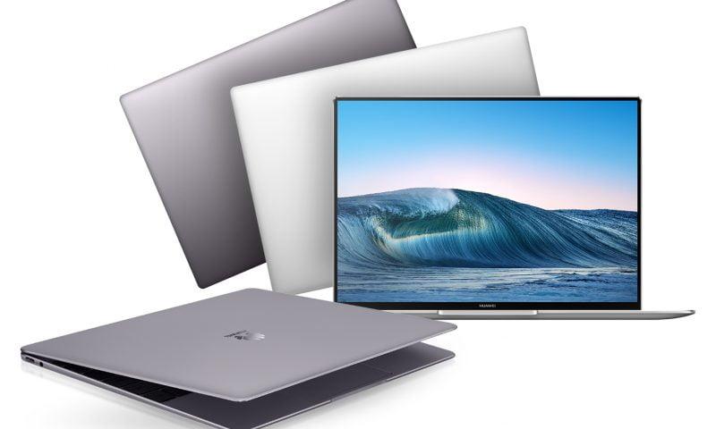 Huawei MateBook X Pro – Lançamento, Características